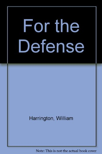 For the Defense