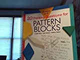 20 Thinking Questions for Pattern Blocks (Grades 3-6)