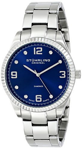 Stuhrling Original Men's 607G.03