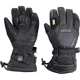 Scott 2012/13 Men's Thermal Control Plus Glove - 220632