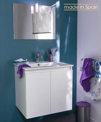 Muebles de ba o baratos mueble de ba o para lavabo con for Amazon muebles de bano