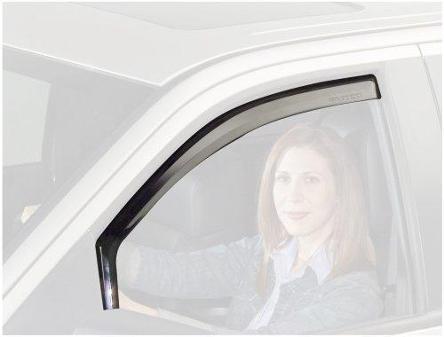 Putco 400055 Chrome Trim Mirror Overlay