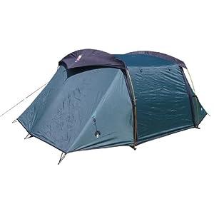 Wild Country by Terra Nova Aspect 3 Person Tent (Green)