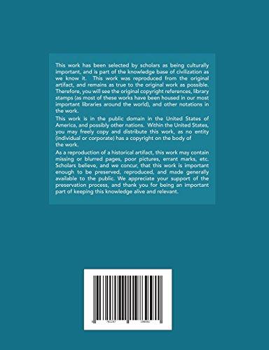The Portreeve - Scholar's Choice Edition