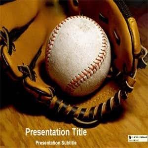 Baseball Powerpoint Templates   Baseball Powerpoint Templates