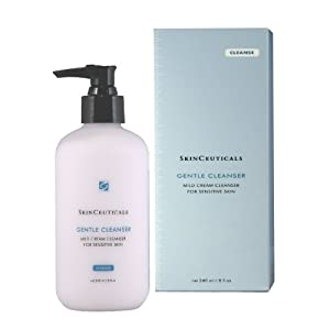 Skinceuticals Gentle Mild Cream Cleanser