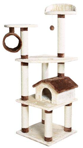 TRIXIE Pet Products Marissa Cat Tree House