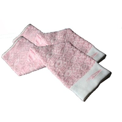 Buy Low Price DeFeet Armskins Chantilly Lace Pink Cycling/Running/Hiking Arm Warmers – ARMCLP (B0013H68E6)