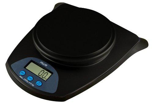 AWS HB-11 11lb X 0,1 oz Amw Hb Bowl Scale - Noir