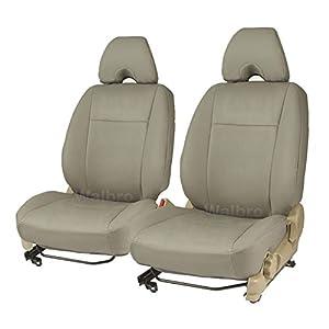 2013 2014 toyota rav4 xle black leatherette seat covers automotive. Black Bedroom Furniture Sets. Home Design Ideas