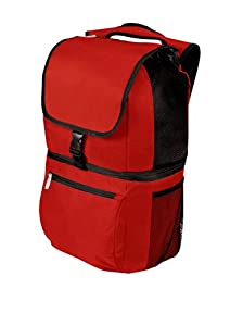 Picnic Time Zuma Insulated Cooler Backpack by Picnic Time