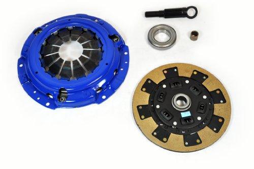 F1 Racing Kevlar Clutch Kit F1-51110Kv-Ss