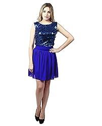 Emmylyn Bubble Dress
