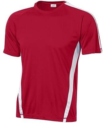 Joe's USA Men's Athletic All Sport Training T-Shirt