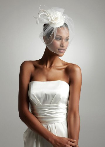 Wedding Hair Jewelry and Accessories / Bridal Hairstyles