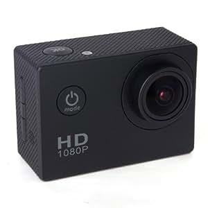 SJ4000 Novatek 1080P 30fps 12 Mega Pixels H.264 1.5 Inch 170°Wide Angle Lens Outdoor Waterproof Sports Home Security HD DV/CAR DVR/Camera
