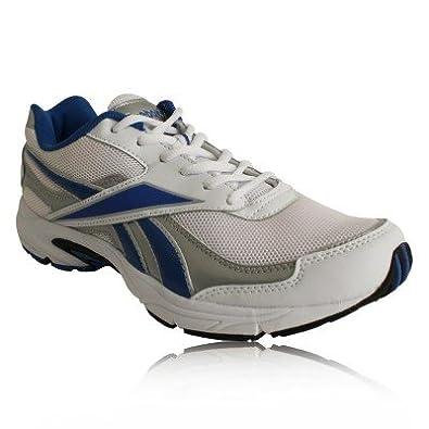 Reebok Negotiator Running Shoes - 10 - White
