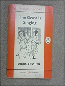 the grass is singing The the grass is singing community note includes chapter-by-chapter summary  and  author biography and quizzes written by community members like you   she even married the man who was older by 20 years, but the thought of being.