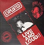 LIVE AND LOUD LP
