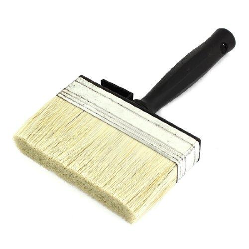 sourcingmap-kunststoff-griff-mit-weichen-borsten-teppich-glas-kleidung-reinigungsburste-schwarz