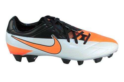 472552 180|Nike T90 Laser IV FG White|42 US 8,5