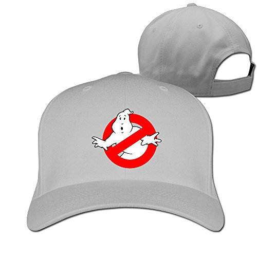 buumy-ghost-busters-logo-unisex-adjustable-caps-hats