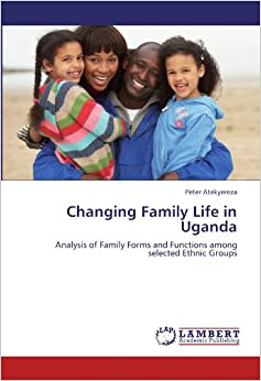 an analysis of the changing family The concept of the family: the main contention of this paper is that analysis of changing family patterns is distorted by the definition of the family that is.