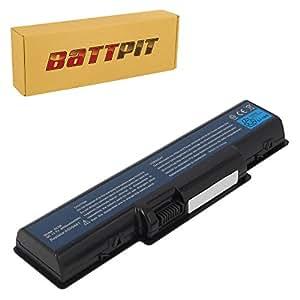 Battpitt™ Laptop / Notebook Battery Replacement for Gateway NV54 Series (4400 mAh) (Ship From Canada)