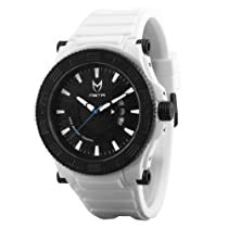 MSTR Prodigy Watch White