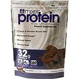 Fitmixer Protein Chocolate Milkshake 6 lbs (health supplement)