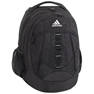 Amazon.com : adidas Hickory Backpack, Pink, 19 x 14 x 11-Inch
