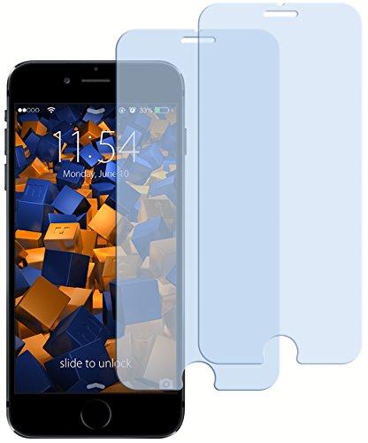 2x-mumbi-ECO-Panzerglas-fr-iPhone-6-6s-Panzerfolie-Glasfolie-bewusst-kleiner-als-das-Display-da-dieses-gewlbt-ist