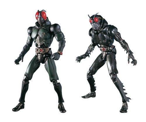 S.I.C classic Vol.16 Masked Kamen Rider Black