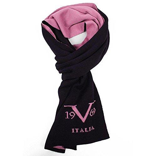 sciarpa uomo versace 19.69 abbigliamento sportivo milano mens wool scarf vc0032 -- one size