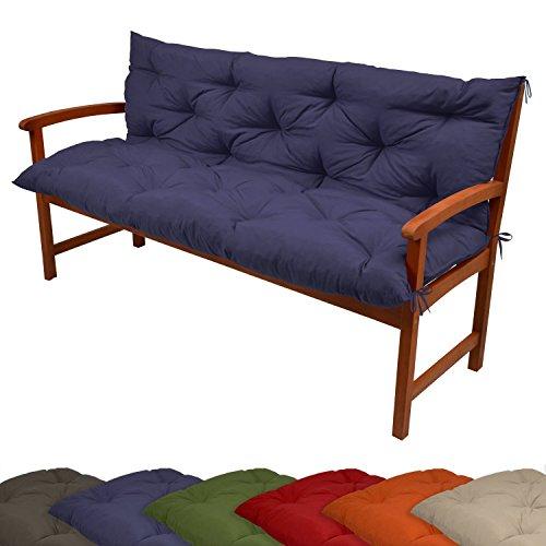 bankauflage 120 storeamore. Black Bedroom Furniture Sets. Home Design Ideas