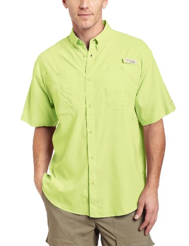 Columbia Sportswear Men S Tamiami Ii Short Sleeve Shirt