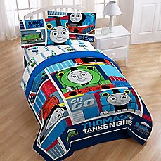 Thomas The Train Beds front-1039077