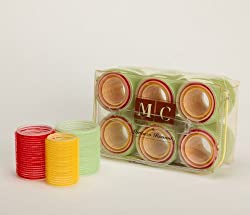 Milano Collection Wigs Velcro Rollers