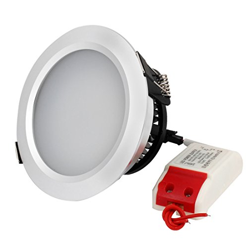 Ac 85-265V 5W 10 Smd Leds Warm White Led Light Downlight Bulb