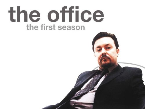 The office uk season 1 ricky gervais mackenzie crook martin freeman lucy davis - The office online season 6 ...