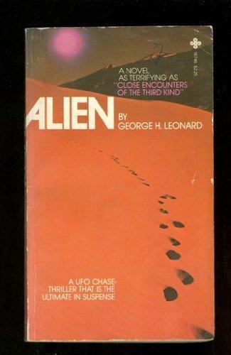 Alien, George H Leonard