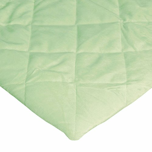 Quilted Playard Sheet front-941064