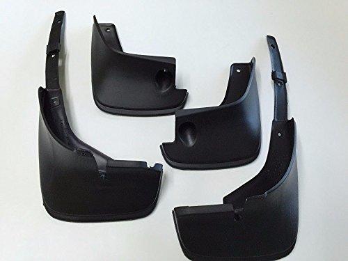 Corolla 98-02 Sedan Mud Flaps Splash Guards 4PCS (Mud Flaps Corolla compare prices)