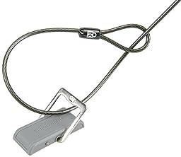 YiZhanShi Desk Mount Anchor for Cable Locks (K64613WW)
