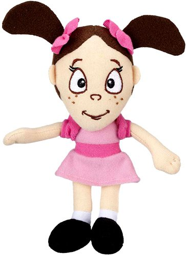 El Chavo - 7.5 Inch Mini Popis Plush Toy NEW with Tags