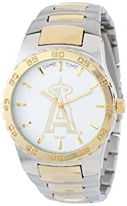 Game Time Men's MLB-EXE-LAA Los Angeles Angels Watch