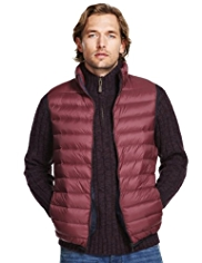 North Coast Light Down Filled Gilet