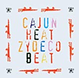 Cajun Heat Zydeco Beat