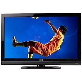 VIZIO E420VA 42-Inch Full HD 1080p LCD HDTV, Black