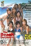 ザ・ビーチドキュメント  七海りあ・きくま聖・ [DVD]